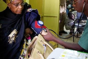 Mali: près de 2 millions de personnes atteintes du diabète