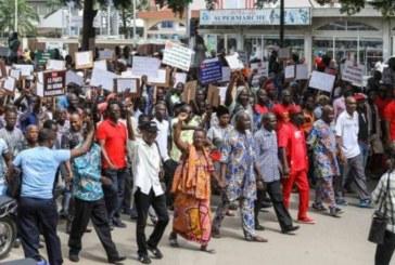 Bénin : grève de 48 heures pour exiger la libération d'un syndicaliste