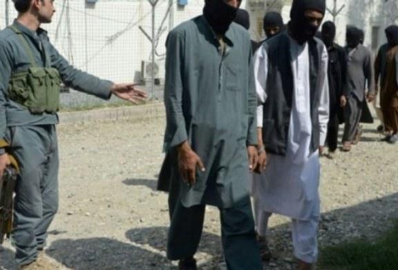 Afrique: 6 000 combattants de l'Etat Islamique sur le chemin du retour