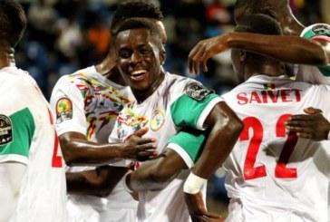 Classement FIFA: le Sénégal est la première nation africaine