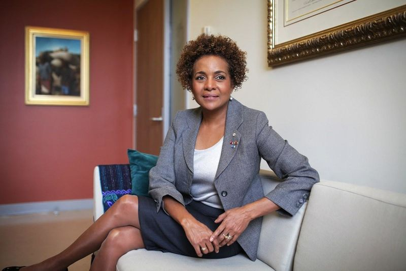 Francophonie: La Fondation Espace Afrique CIEVRA accueille Michaëlle Jean vendredi prochain