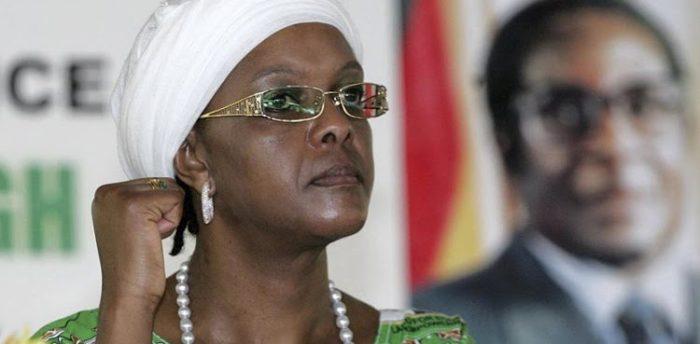 Zimbabwe: la police enquête sur Grace Mugabe dans le cadre d'un trafic d'ivoire