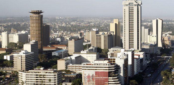 Kenya : construction de 30.000 logements à bas coût pour remédier à la pénurie immobilière