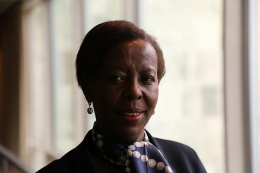 XVIIe sommet de l'OIF : Louise Mushikiwabo, une femme de caractère à la tête de la Francophonie