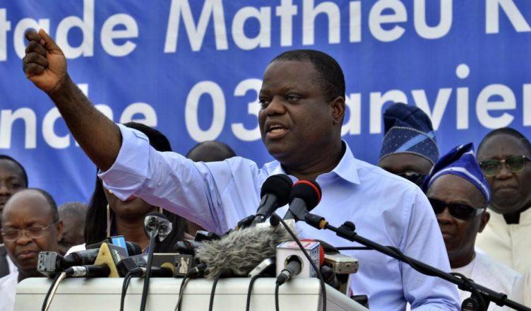 Affaire Ajavon au Bénin: la CADHP demande la suspension du jugement de la  CRIET