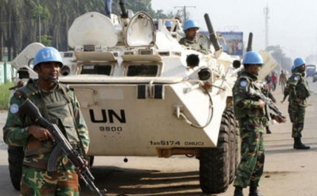 Droits de l'homme au Centrafrique: Amnesty exige une «enquête approfondie» sur un massacre