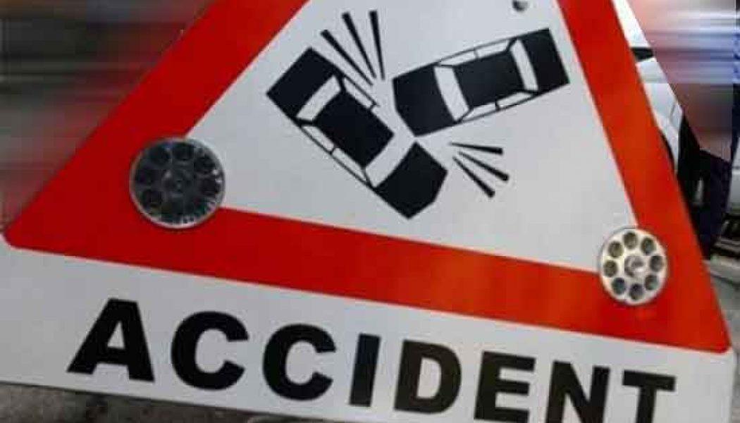 Société : plus de 260 cas d'accidents de la circulation enregistrés dans l'Atacora à la date du 30 novembre 2018