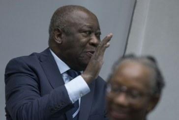 CPI : l'ancien président ivoirien Gbagbo acquitté de crimes contre l'humanité