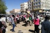 Soudan : nouveaux tirs de gaz lacrymogènes contre des manifestants à Omdourman
