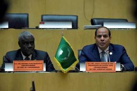 Crise en Libye : l'UA appelle à l'organisation d'une conférence internationale