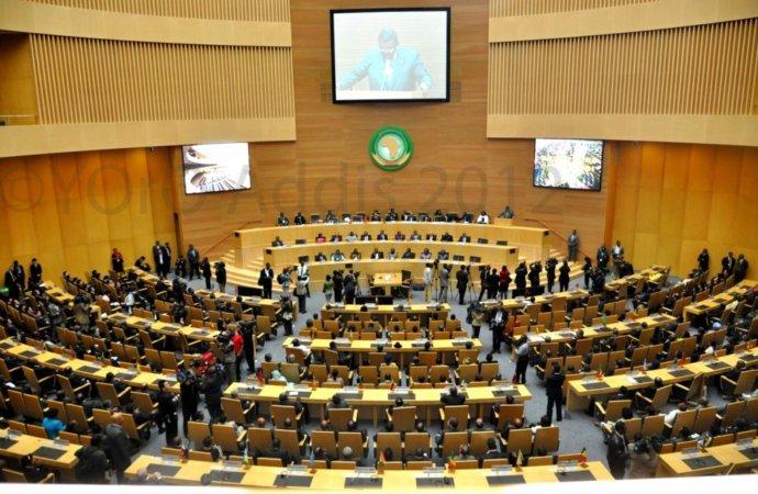 Afrique: l'Egypte, en quête d'influence, prend la tête de l'UA