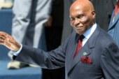 Présidentielle au Sénégal: l'ex-président Wade appelle au boycott