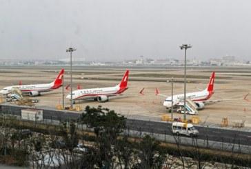 Le Royaume-Uni, l'Allemagne et trois pays d'Asie ferment leur ciel aux Boeing 737 Max