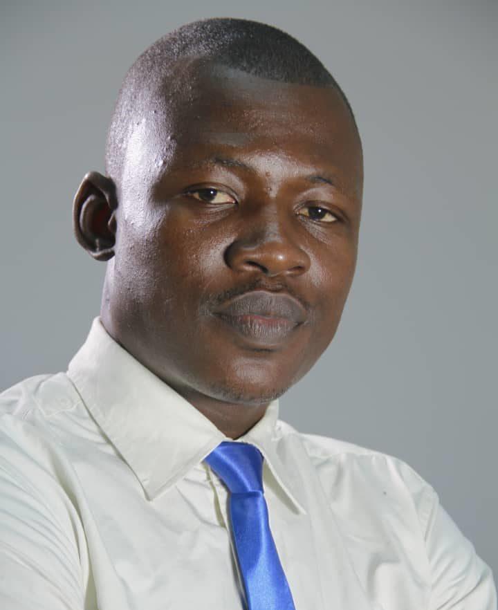 Djeguelmbaye Ndigngar  ou l'esprit de transformer le Tchad