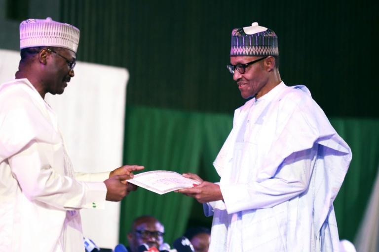 Les Etats-Unis se félicitent des élections «réussies» au Nigeria