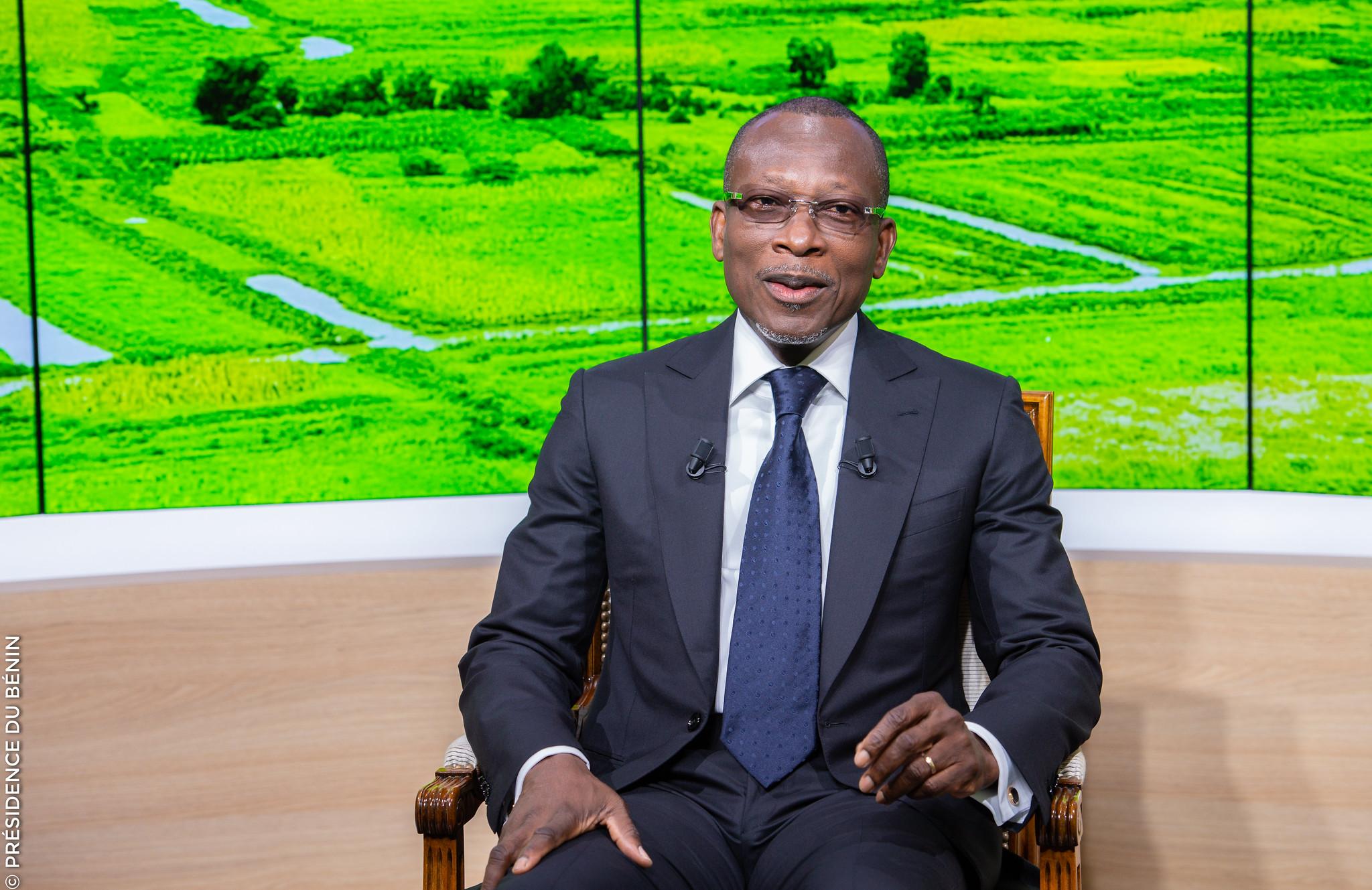 Bénin/ Législatives 2019 : le président Talon appelle au calme