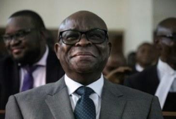 Nigeria : l'ex-président de la Cour suprême jugé coupable de corruption