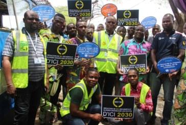 Semaine mondiale des Nations Unies pour la sécurité routière : l'ONG ALINAGNON ne veut plus des morts sur les routes