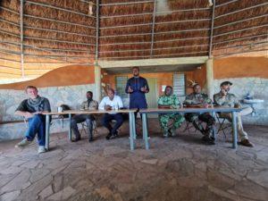 Bénin/ Situation au parc Pendjari : les zones d'ombres dissipées ; l'Élysée annonce la libération des deux otages français