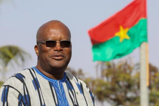 Burkina Faso : les gouverneurs des régions en proie à des attaques jihadistes limogés
