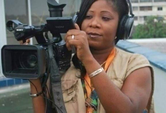 Côte-d'Ivoire : M'ma Camara, la journaliste qui fait la fierté de sa corporation