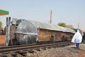 Niger : deuil national en mémoire des 60 morts dans l'explosion d'un camion-citerne