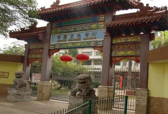 Bénin : une semaine de la culture et du tourisme de Chine lancée à Cotonou