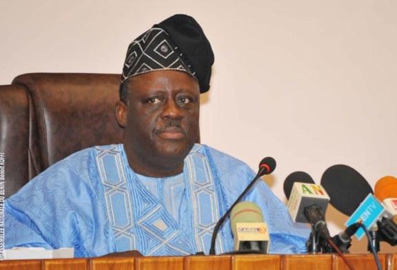 Bénin : le Président du parlement félicité par l'APF, l'UEMOA et l'UPCI
