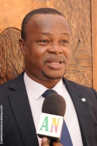 Bénin : le chef du Parlement Africain au cabinet du Président de l'Assemblée Nationale