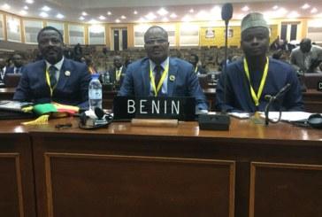 74e session du Comité exécutif de l'Union Parlementaire Africaine : trois députés béninois prennent part aux travaux