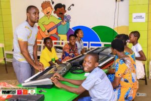 Togo : Les temps forts du festival Ma Rue Ma Musique