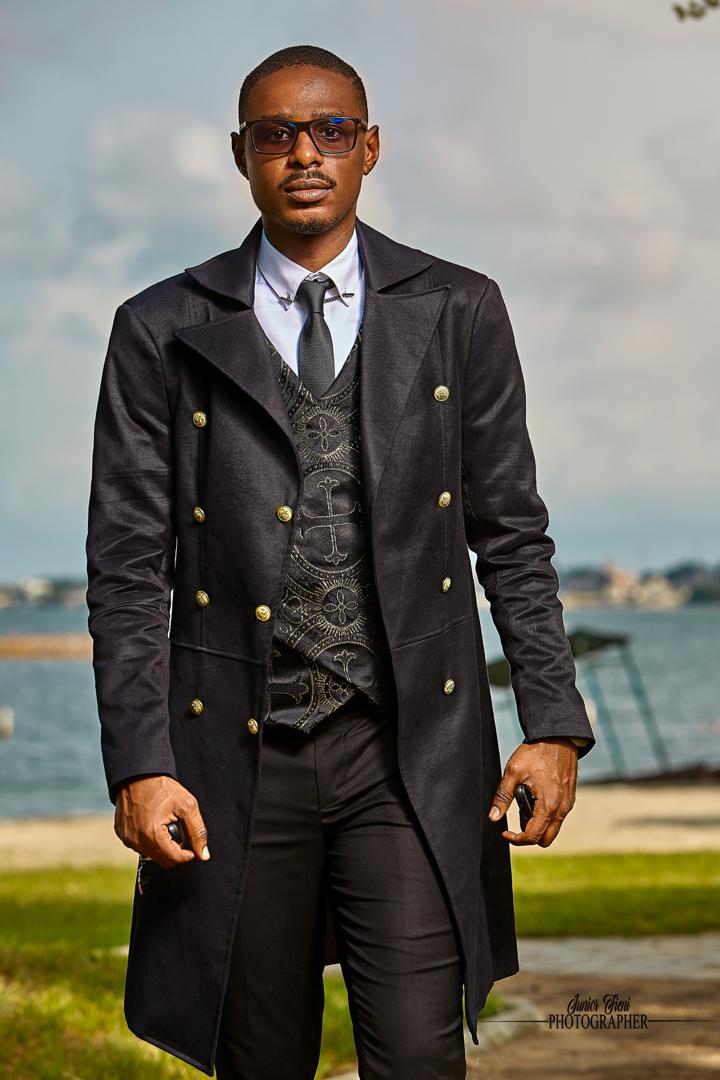 Côte-d'Ivoire/ Jeff le Béninois Consulting : «Je pense avoir beaucoup d'agences, c'est mon rêve absolu»