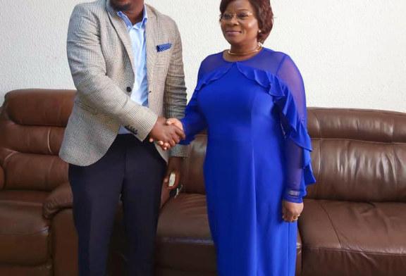De la philanthropie inédite au Bénin : Thierry GANDAHO, l'espoir d'une jeunesse au service de l'excellence