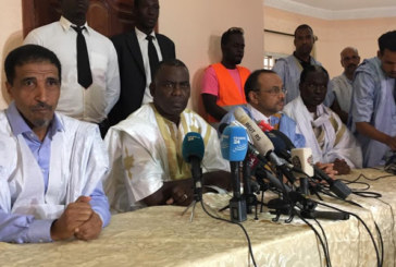 Mauritanie : l'opposition dénonce un «état de siège»