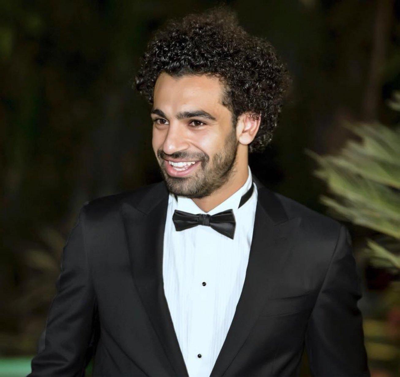 Mohamed Salah, le Ballon d'Or qui veut être sacré roi chez lui
