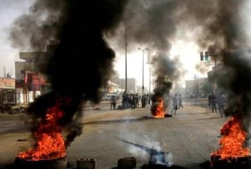 Soudan : Khartoum sous le bruit des balles, la répression fait 60 morts