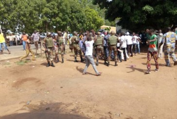 Bénin : situation post-électorale, deux morts et des blessés à Savè au centre du pays