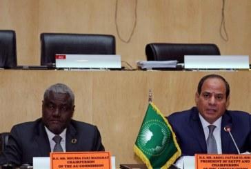 Intégration régionale : l'Union africaine suspend le Soudan jusqu'à la création d'une autorité civile de transition