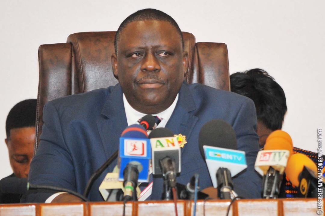 Bénin/ Parlement : Le Président  Vlavonou mécontent contre les cadres  absentéistes