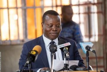 Amélioration de l'état civil au Bénin : La phase pilote de distribution gratuite des actes de naissance du PEDEC officiellement lancée
