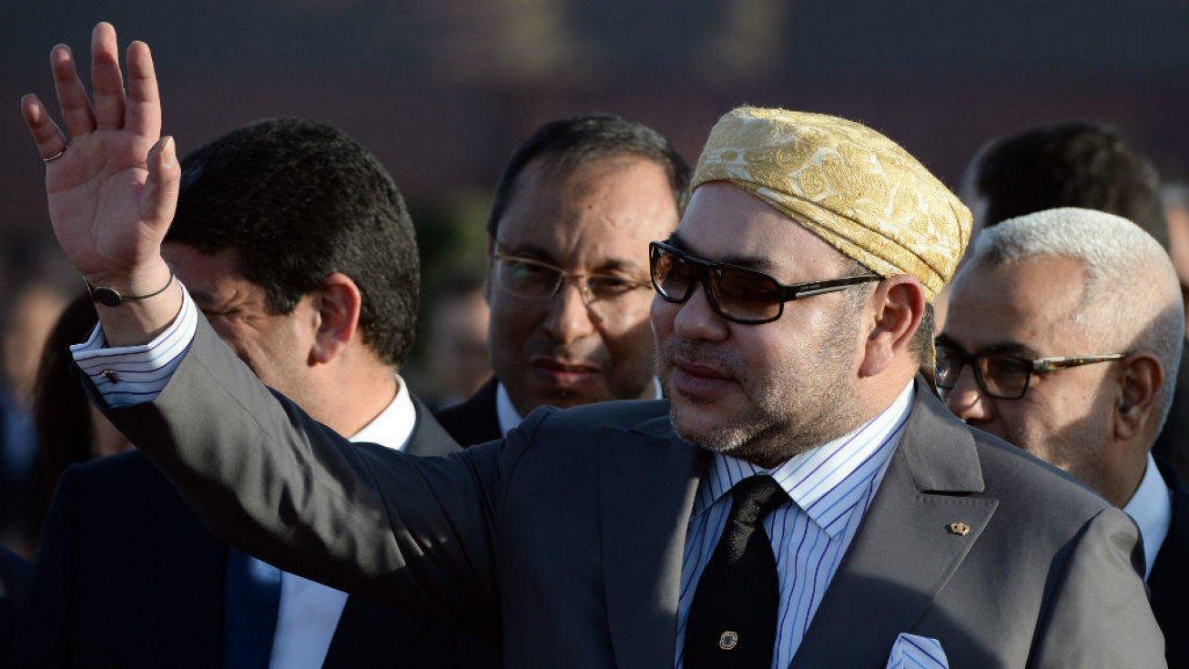 L'UA salue la décision du roi Mohammed VI du Maroc de rejoindre l'UA