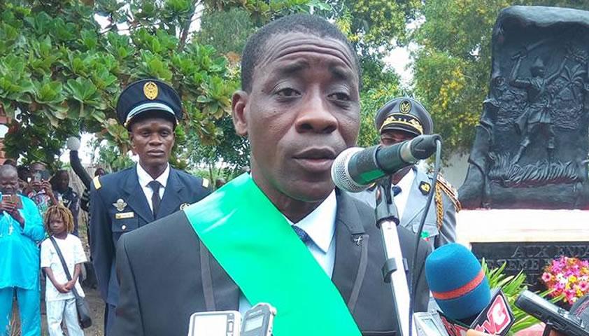 Bénin/ Décentralisation : le lancement des opérations de recasement annoncé pour le mardi prochain