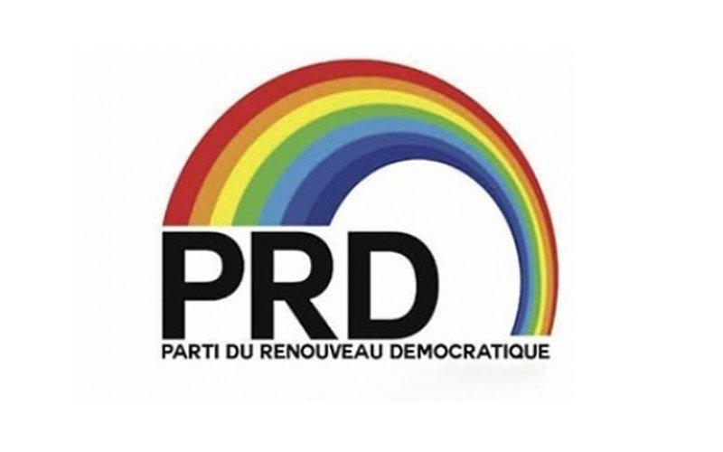 Bénin ! Politique: Appel à la paix du Parti du Renouveau Démocratique
