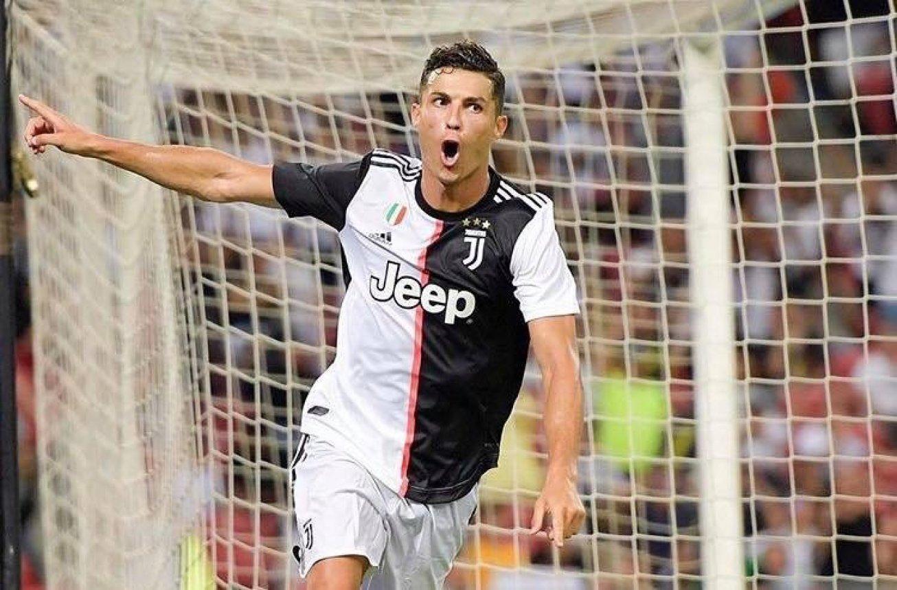 USA / Justice : Cristiano Ronaldo ne sera pas poursuivi pour viol