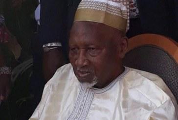 Gambie : Décès à l'âge de 95 ans de Dawda Jawara, premier président du pays