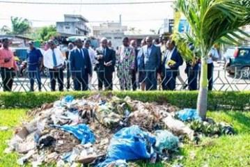 Mauvais entretien des espaces verts à Cotonou : Le gouvernement prend ses responsabilités
