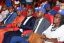 Promotion de l'Emploi: Le Ministre Modeste Tihounté KEREKOU lance le Salon de l'Emploi et des Compétences (SALEC) 2019