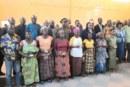 Projet ARCH : L'extension de la phase pilote du volet assurance- maladie lancée ce 11 décembre 2019 à Dassa-Zoumé