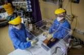 Afrique du Sud : des médecins mettent au point une boîte pour isoler les malades du Covid-19