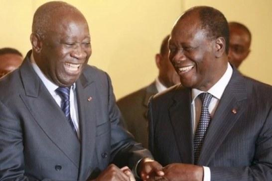 Côte d'Ivoire : Ouattara octroie deux passeports à Laurent Gbagbo